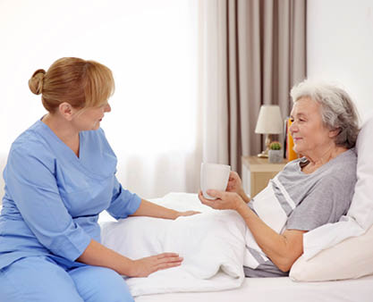 Emergency cover and respite home care