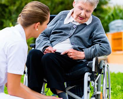 Parkinson's Disease Home Care