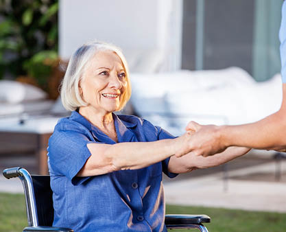 Specialist support home care