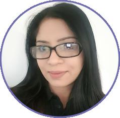 Vanita Patel - Aspire UK home care