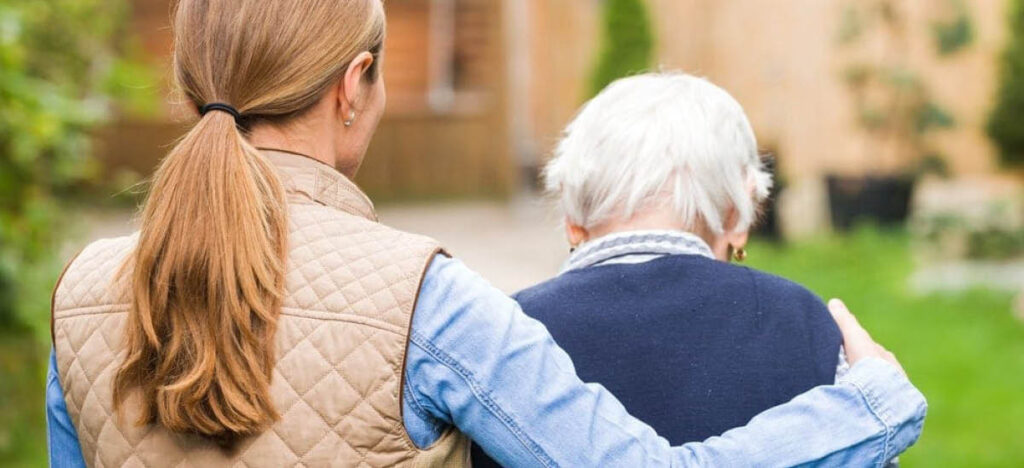 Alzheimer's and Dementia Care in Leicester
