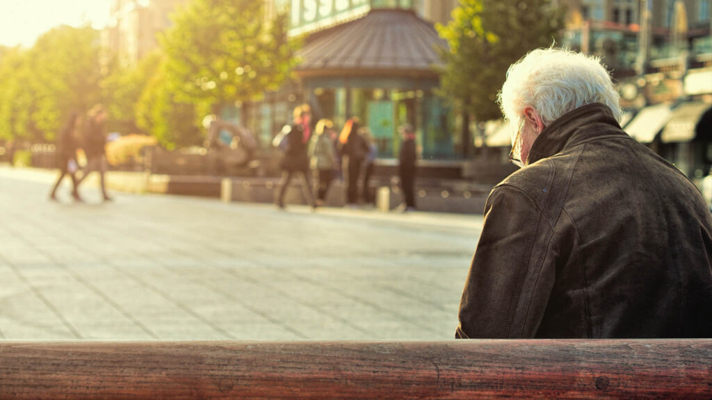 3 Stages of Dementia - Care and Support